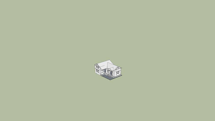 house (nha o cap 4 )