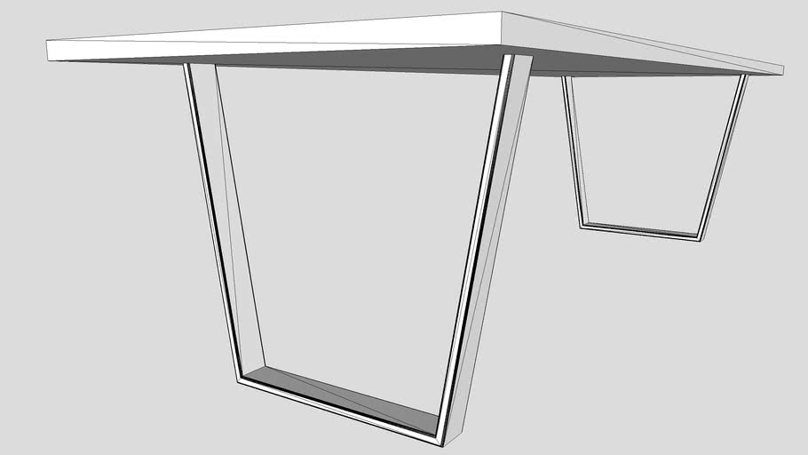 Spoinq table Bart 280