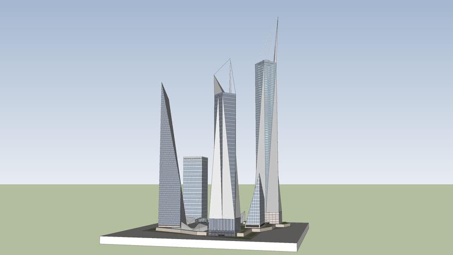Custom WTC