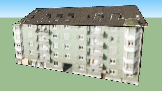 Building in Цирих, Швајцарска