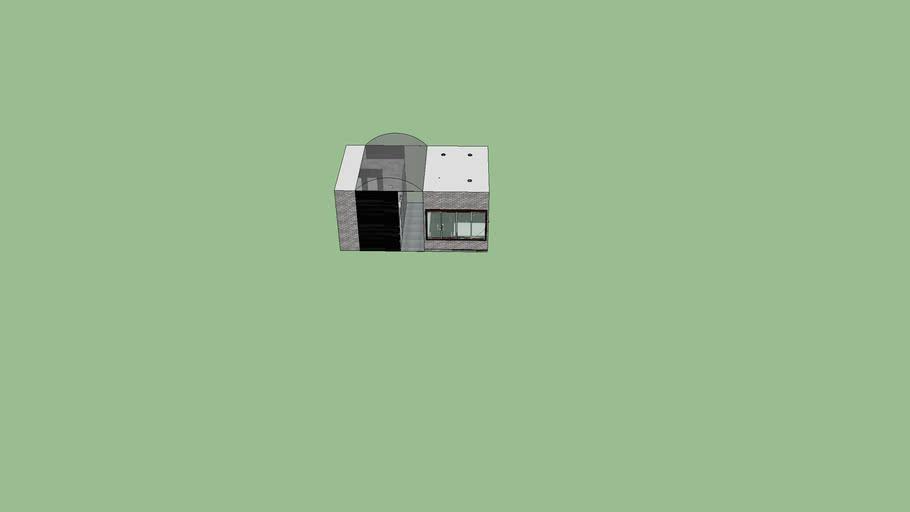 Design in The Box Mini Apartment