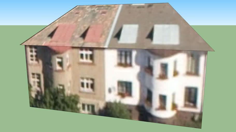 Na Třebešíně 32, Praha, Česká republika