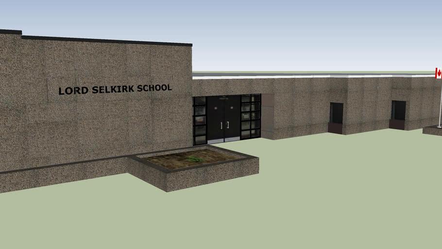 Lord Selkirk School