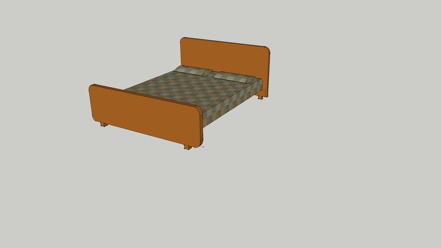 cama hecha x victor