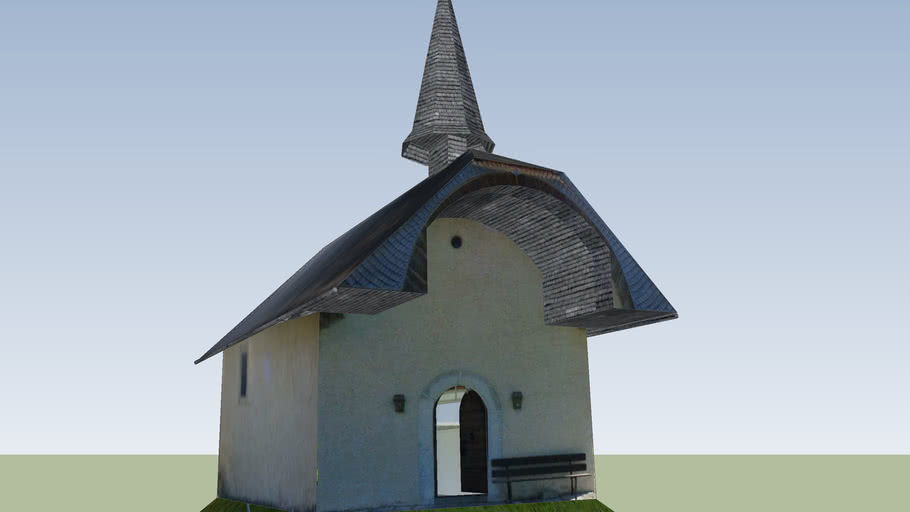 Chapelle 4 Charmey Suisse