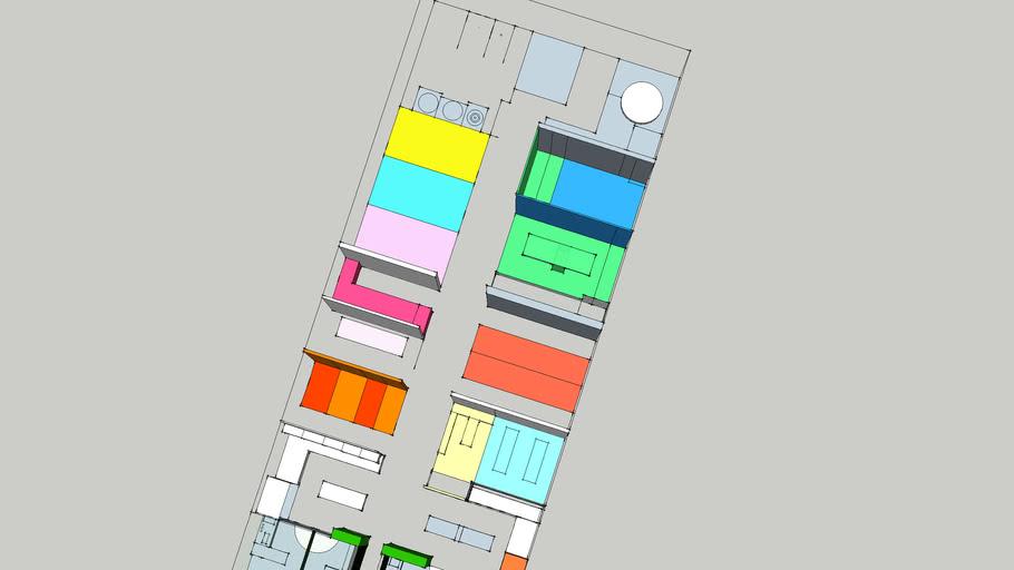GA floor Plan 2