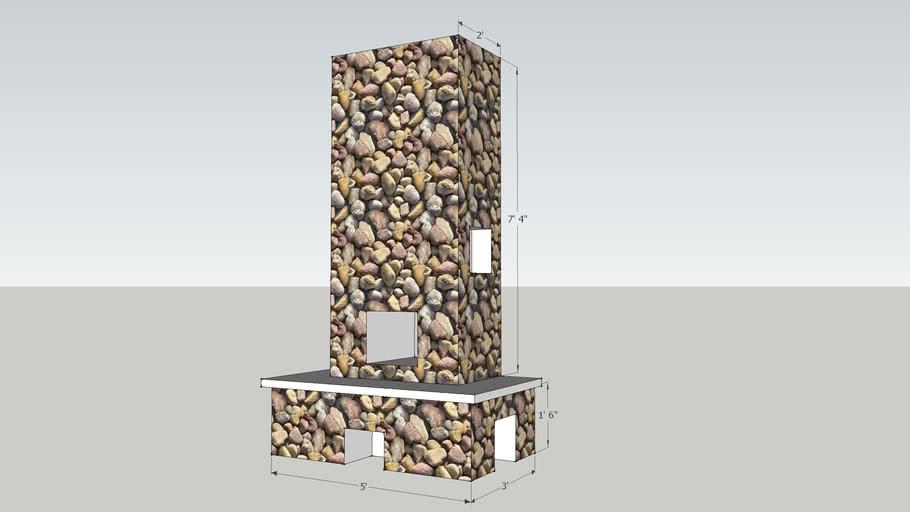fireplace V2