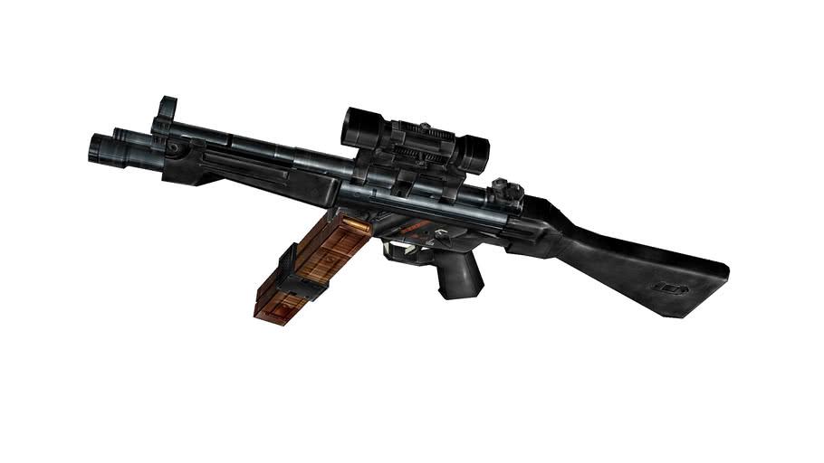 MP 5 Terror