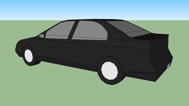 Tuned Google car II