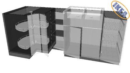 METOD black - base h80