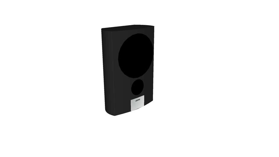 LOEWE LS 67 Lautsprecher