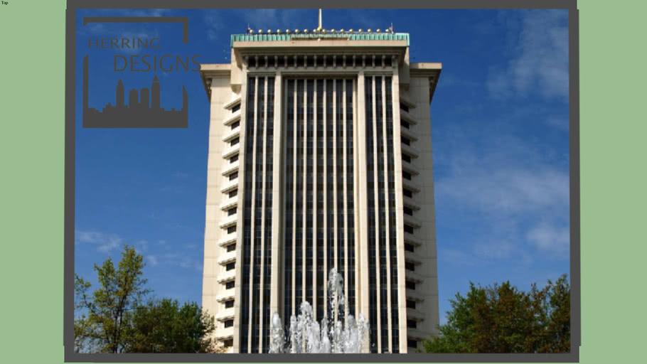 RSA Tower, Montgomery, AL