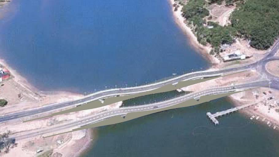 Puente Leonel Viera - Punta del Este