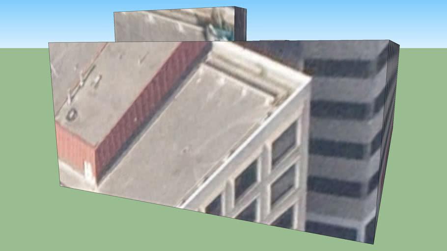 Building in Birmingham, West Midlands B5 4TB, UK