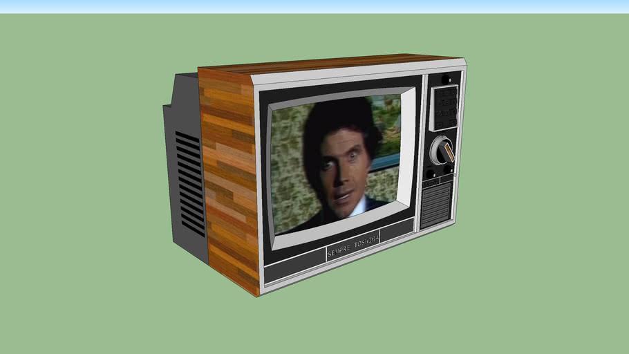 TV da Dona Florinda