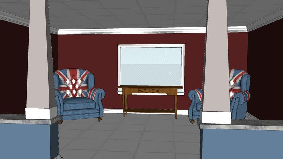 Britain room