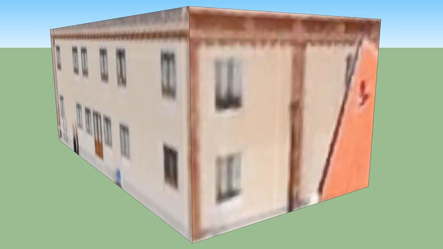 Строение по адресу Венеция, Италия