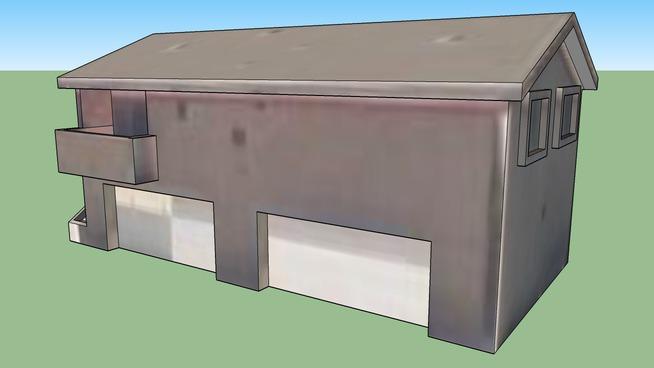 Building in Rialto, CA 92376, USA
