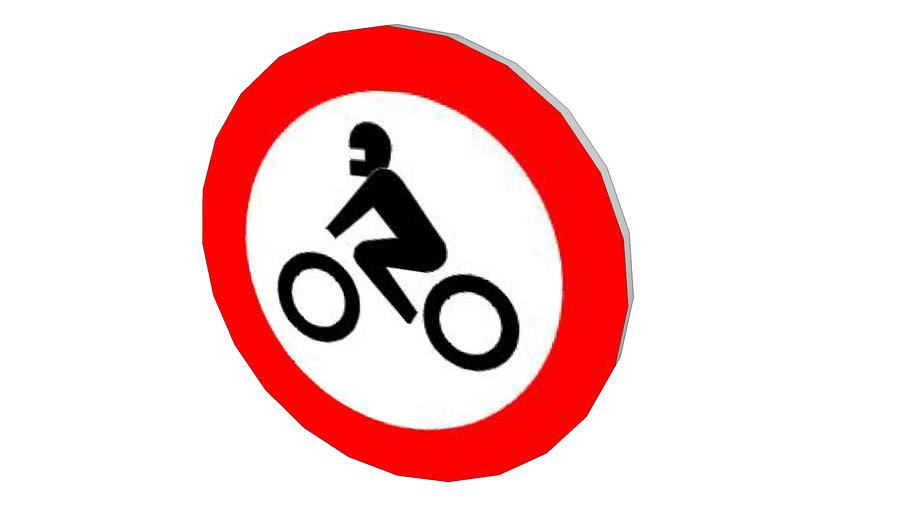 Dutch Traffic Sign, C11