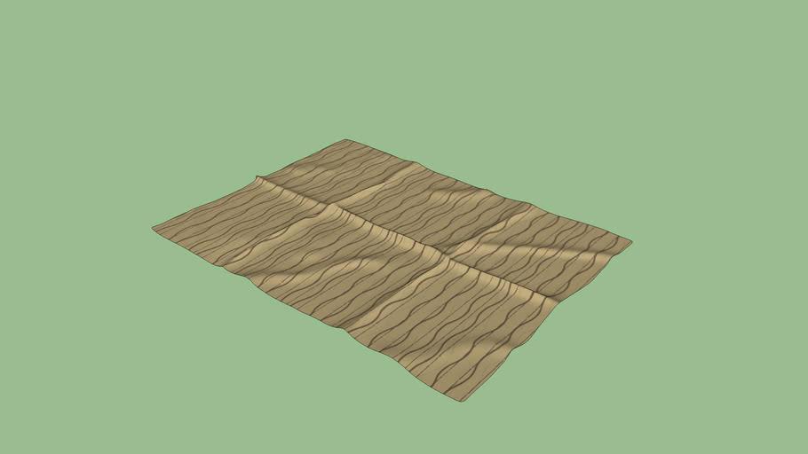 carpet tapis