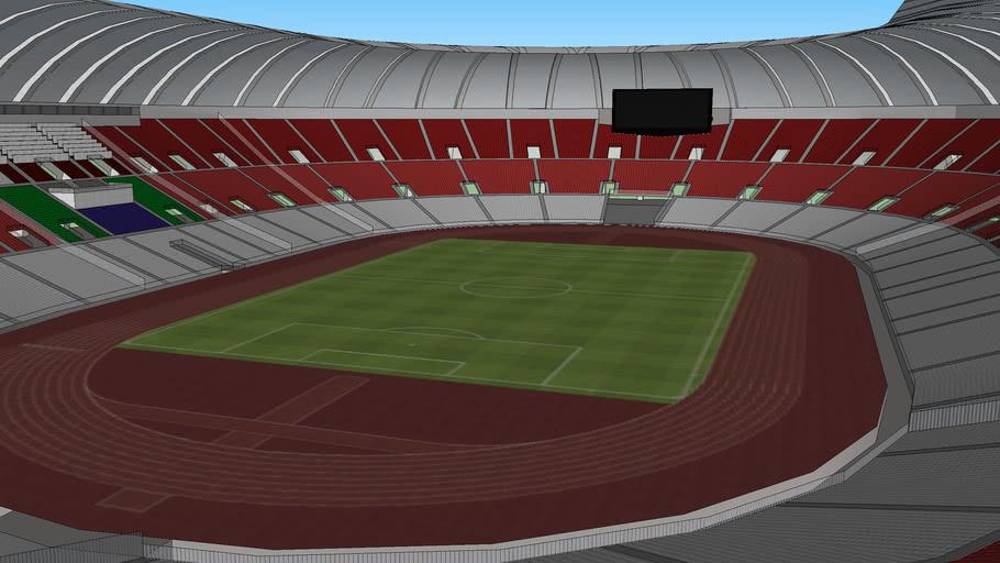 Fairuz Olympic Stadium