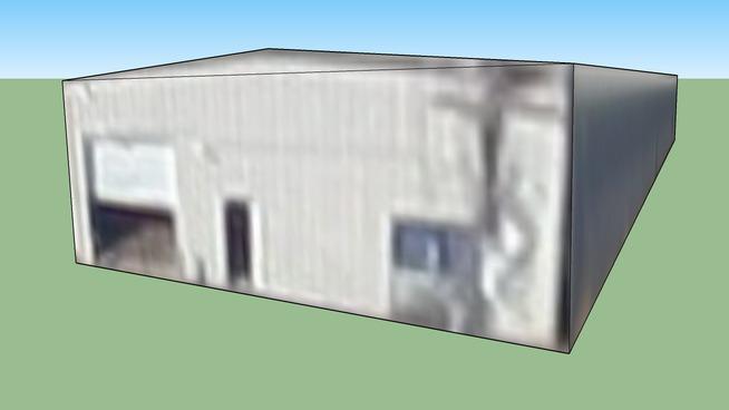 Building in Beaverton-Hillsboro, OR, USA