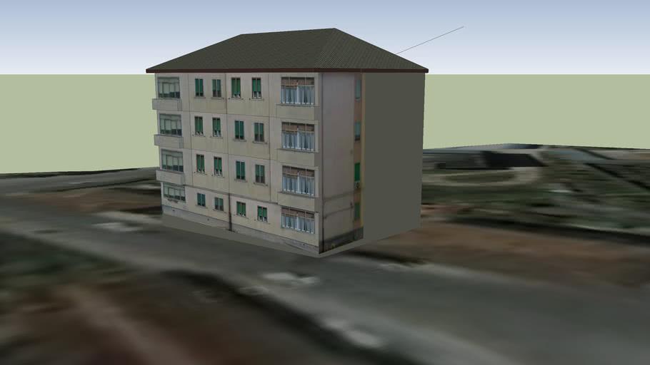 Condominio 02 Via Sant'Antonio Abate