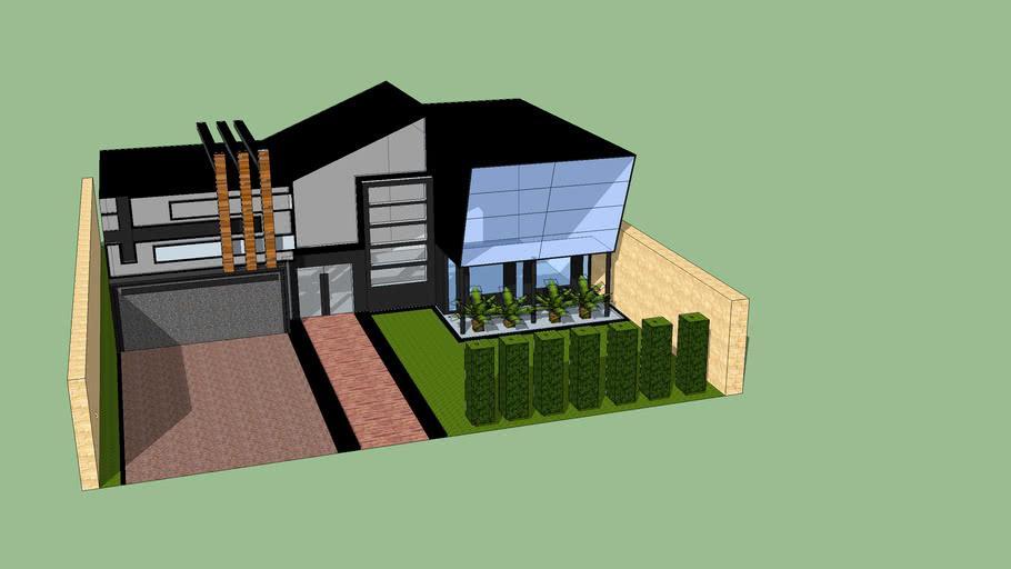 Concept C Exterior Deisgn
