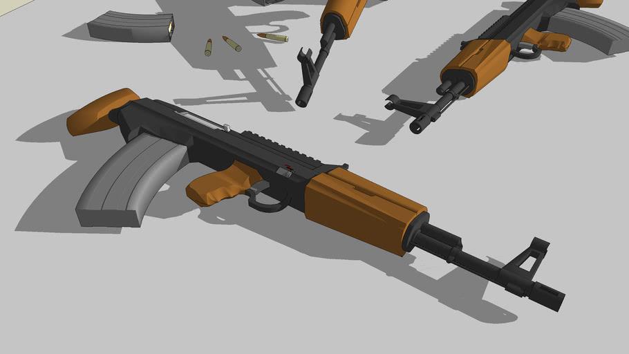 DR AK-147