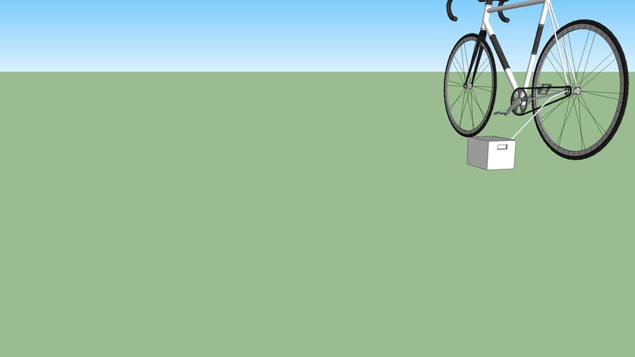 fiets O&O