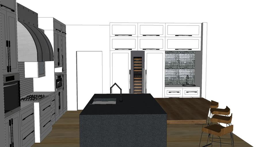 Hill Kitchen