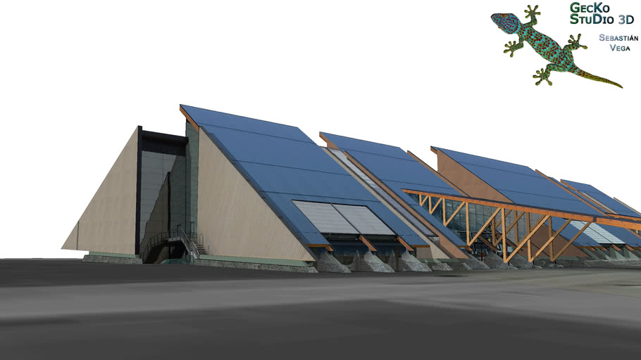 Aeropuerto Internacional de Ushuaia Malvinas Argentinas