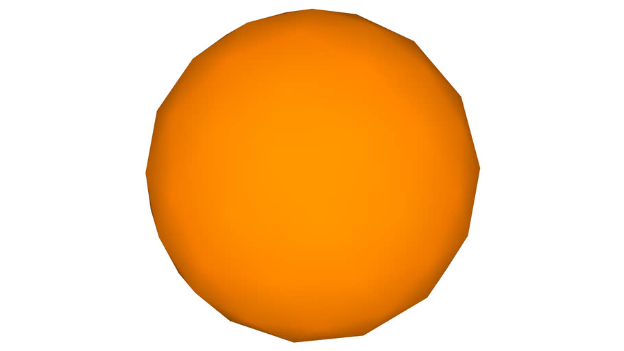 Q 球体3三角面