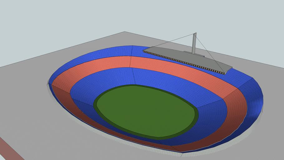 La Bonit El Rico Stadium