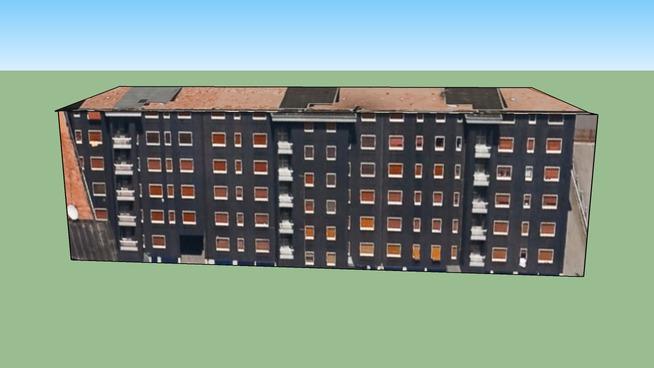 Edificio in 20094 Corsico MI, Italia