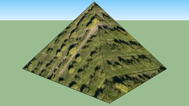 piramide agraria
