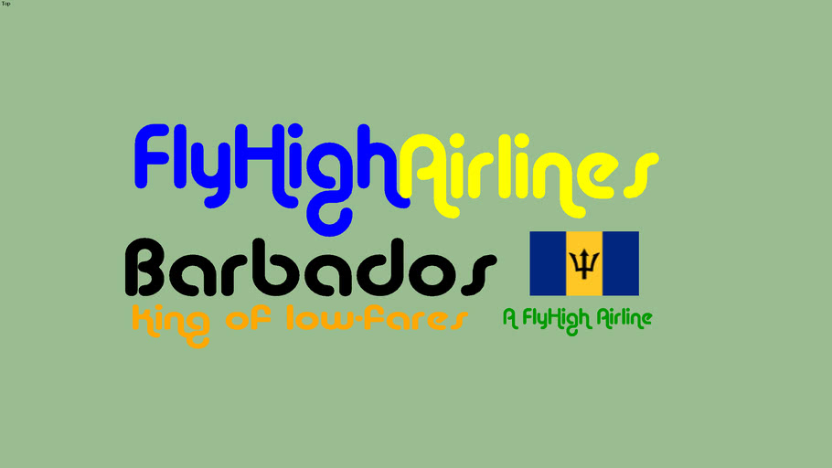 FlyHigh Airlines Barbados