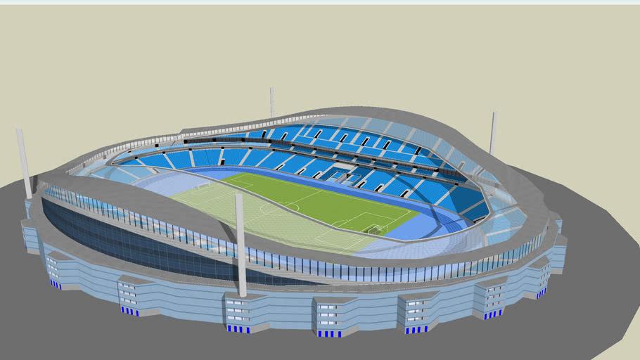 Stadium Renovated in Malmö