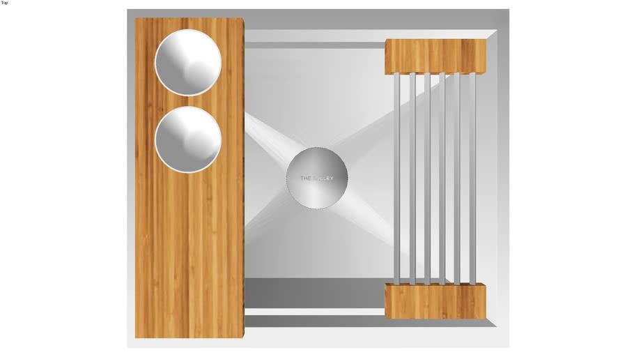 Ideal BarStation® 2 (IBS 2C BA)