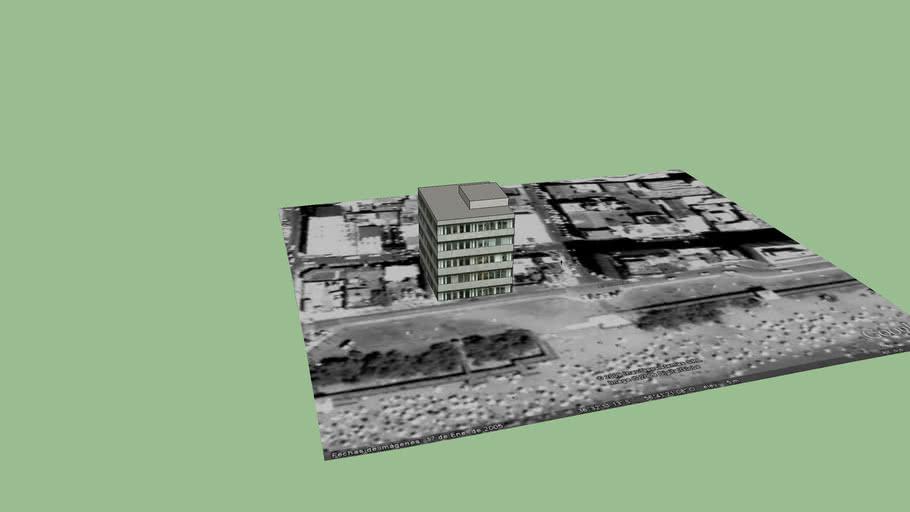 Edificio Santa Teresita