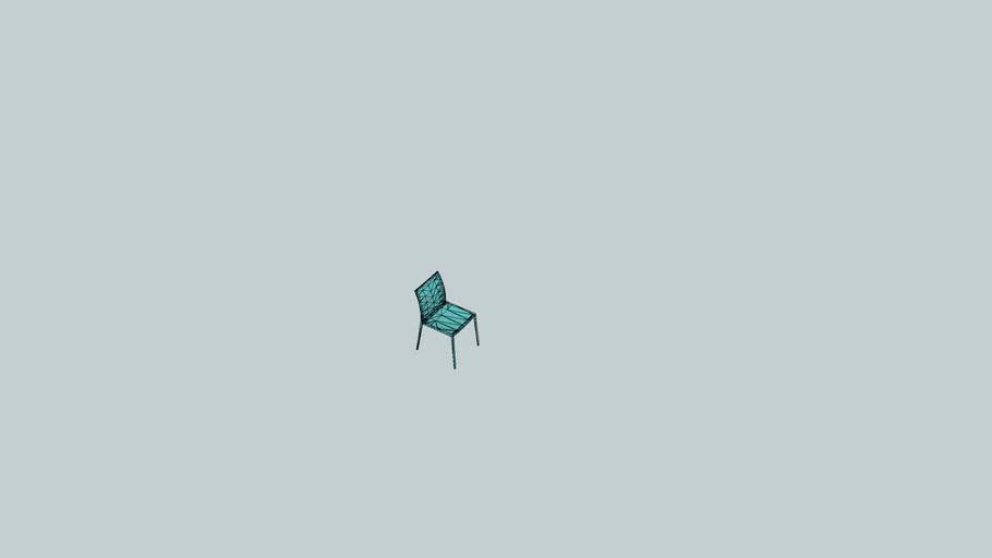 Zanotta Chair Lia