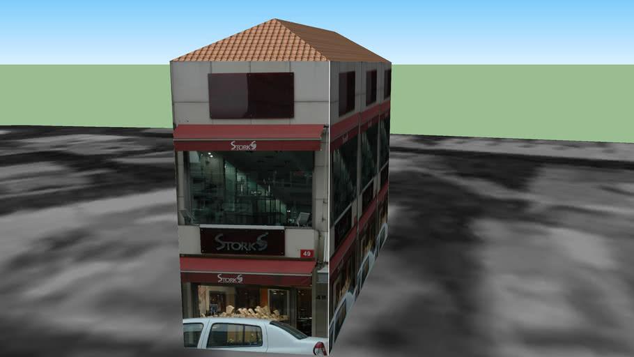 Söğütlüçeşme Caddesi 181. ada bina 07
