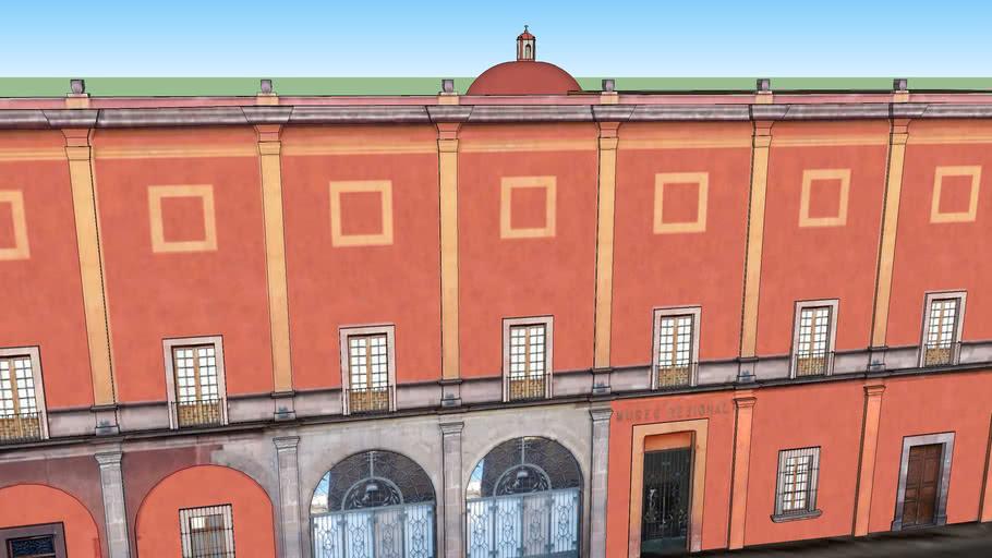 164441 Museo Regional de Querétaro
