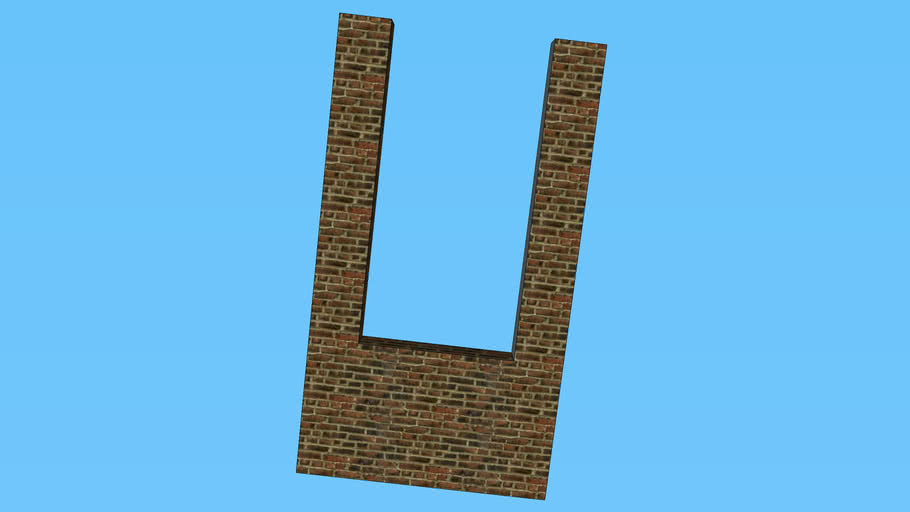 5'7x10_BrickWindow