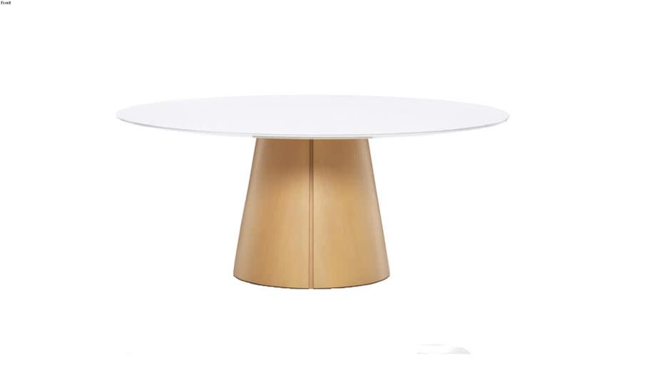 Mesa de jantar Oca