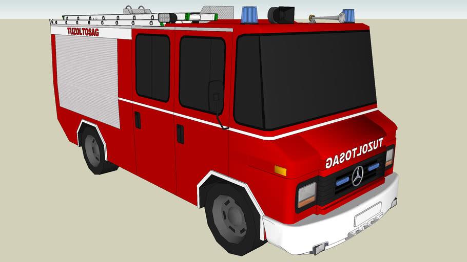 HUNGARIAN FIRE APPLIANCE