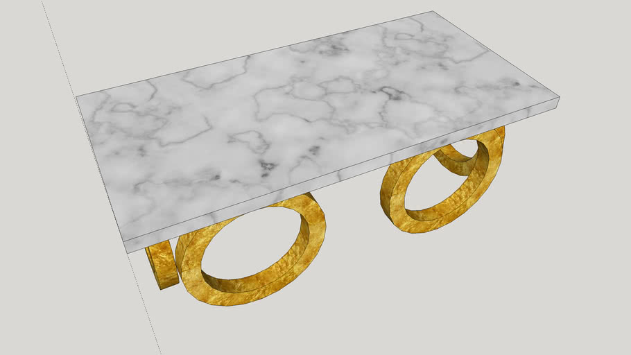 Ring Base Table