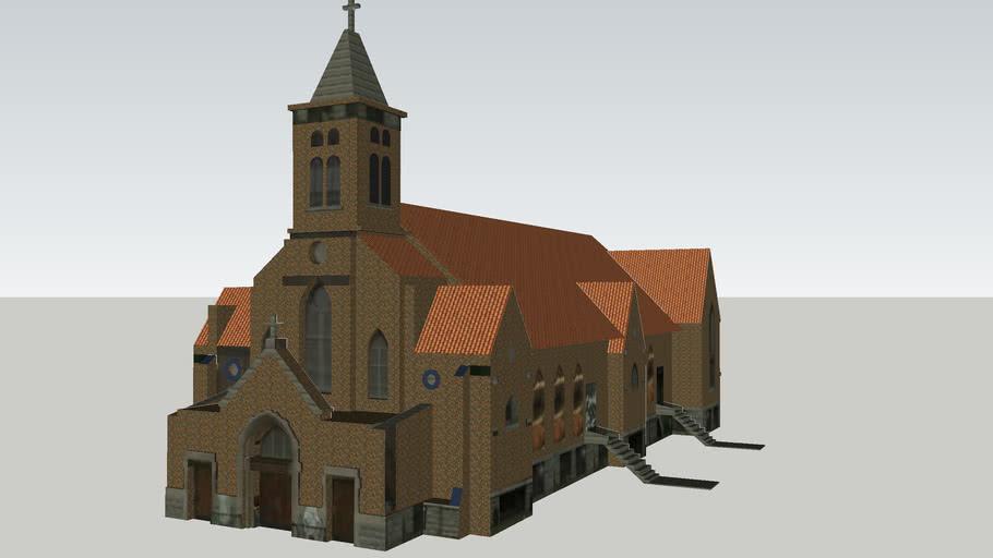 church 131-165 Maryland St, Buffalo, NY 14201, USA