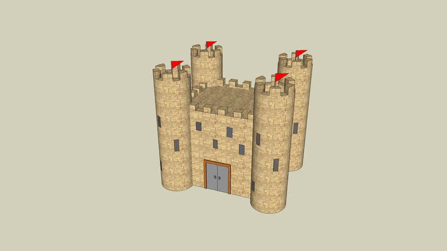 Kale - Castle