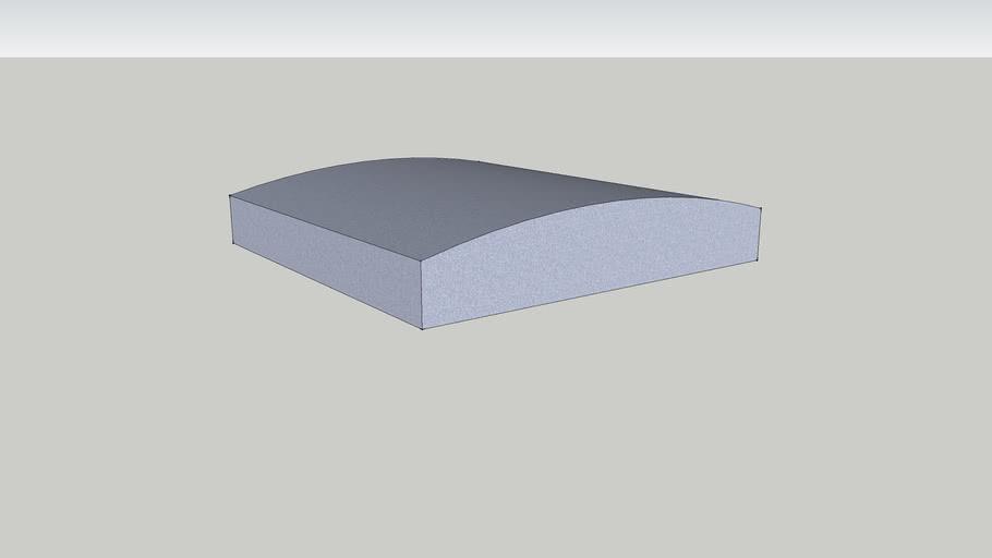 Sonitus Acoustics Leviter Shape 12 Grey